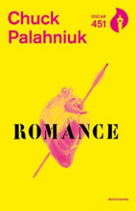 Copertina di 'Romance'