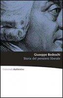 Storia del pensiero liberale - Giuseppe Bedeschi