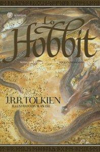 Copertina di 'Lo Hobbit. Un viaggio inaspettato. Ediz. deluxe'