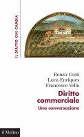 Diritto commerciale - Renzo Costi, Luca Enriques, Francesco Vella