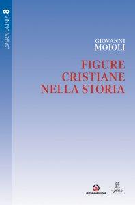 Copertina di 'Figure cristiane nella storia - Volume 8'