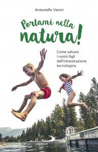 Copertina di 'Portami nella natura!'