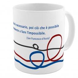 """Copertina di 'SpiriTazza """"L'impossibile"""" (San Francesco d'Assisi)'"""