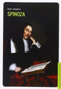 Copertina di 'Spinoza'