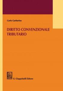 Copertina di 'Diritto tributario convenzionale'