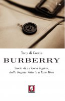 Burberry - Tony Di Corcia