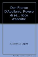 Don Franco D'Apollonio - Aufiero Armando