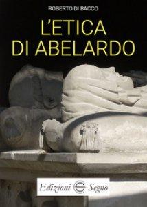 Copertina di 'L' etica di Abelardo'