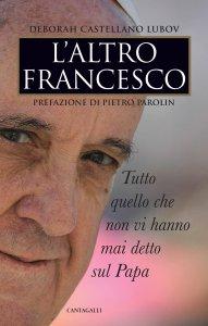 Copertina di 'L'altro Francesco'