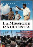 La missione racconta - Giovanni Tebaldi