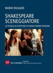 Copertina di 'Shakespeare sceneggiatore'