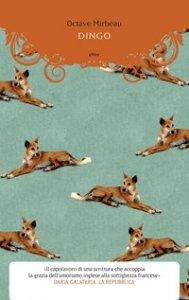 Copertina di 'Dingo'