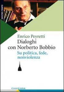 Copertina di 'Dialoghi con Norberto Bobbio'