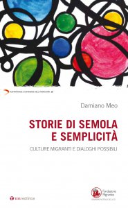 Copertina di 'Storie di semola e semplicità'