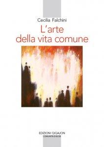 Copertina di 'L'arte della vita comune'