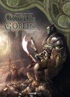 Orchi e goblin - Créty Stéphane, Jarry Nicolas, Jacquemoire Élodie