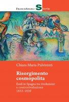 Risorgimento cosmopolita - Chiara Maria Pulvirenti