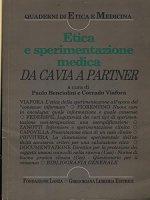 Da cavia a partner - Capovilla Eleonora, Federspil Giovanni, Fiorentino Mario V.