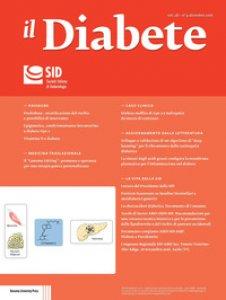 Copertina di 'Il diabete (2016)'