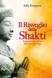 Copertina di 'Il risveglio della Shakti'