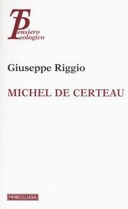 Copertina di 'Michel de Certeau'