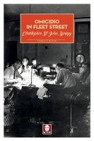 Omicidio in Fleet Street - Cristopher St. John Sprigg