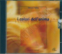 Copertina di 'I colori dell'anima'