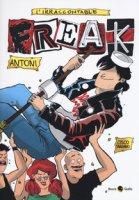 Freak Antony - Sardano Cisco