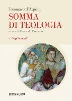 Somma di teologia - Tommaso d'Aquino (san)