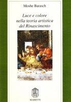 Luce e colore nella teoria artistica del Rinascimento - Barasch Moshe