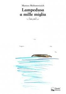 Copertina di 'Lampedusa a mille miglia'