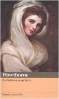 La lettera scarlatta - Hawthorne Nathaniel