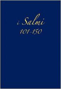Copertina di 'Salmi 101-150'