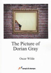 Copertina di 'The picture of Dorian Gray'