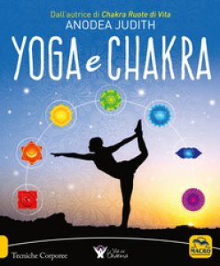 Copertina di 'Yoga e chakra'