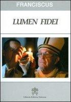 Lumen fidei (Ed. in latino) - Francesco (Jorge Mario Bergoglio)