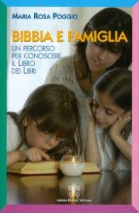 Copertina di 'Bibbia e famiglia'