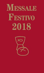 Copertina di 'Messale Festivo 2018'