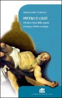Pietro e Gesù - Carollo Alessandro