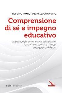 Copertina di 'Comprensione di sè e impegno educativo'