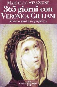 Copertina di '365 giorni con Veronica Giuliani'