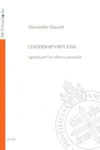 Copertina di 'Leadership virtuosa'