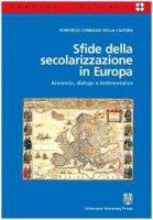 Sfide della secolarizzazione in Europa