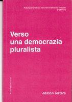 Verso una democrazia pluralista