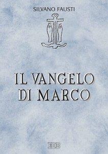 Copertina di 'Il Vangelo di Marco'