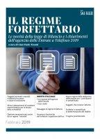 IL REGIME FORFETTARIO - Gian Paolo Tosoni