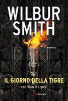 Il giorno della tigre - Smith Wilbur, Harper Tom