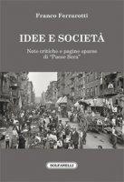 Idee e società - Franco Ferrarotti