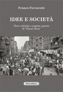 Copertina di 'Idee e società'