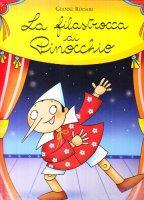La filastrocca di Pinocchio - Rodari Gianni